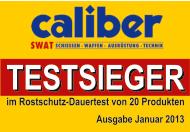 Testsieger_Caliber_GUNEX_16-01-2013