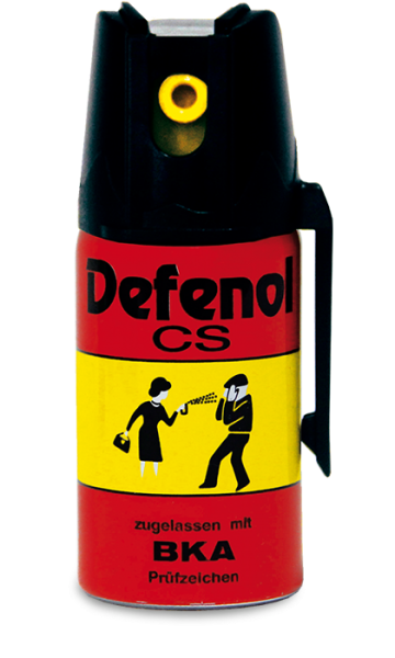 Defenol-CS Spray