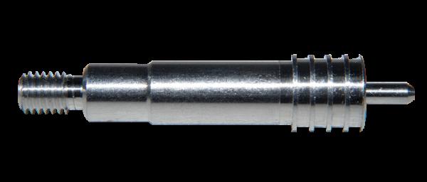 Ballistol Patch-Adapter Alu Kaliber .44 (M5 Außengewinde)
