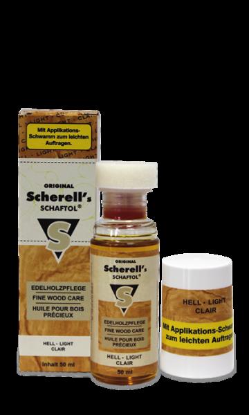 Scherell's Schaftol