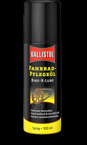 Fahrrad Pflegeöl