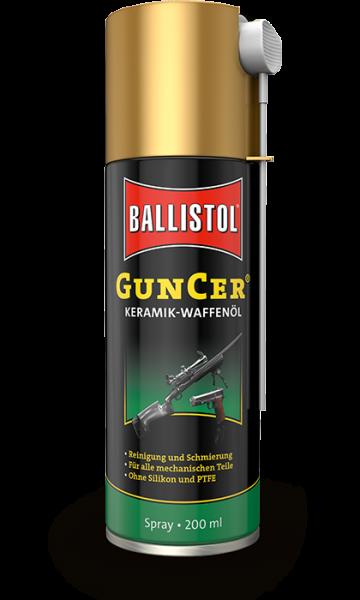 GunCer Waffenöl
