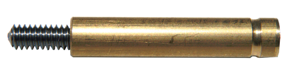 "Ballistol Gewinde-Adapter Stock Parker Hale, Ø 5,3 mm (Parker Hale Innengewinde auf 1/8"" Außengewinde)"