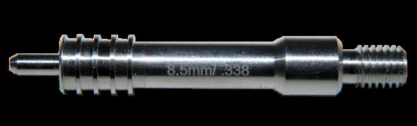 Ballistol Patch-Adapter Alu Ø 8,5 mm