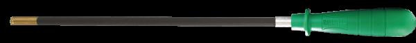 Carbon-Putzstock kurz, 25 cm, Ø 7 mm