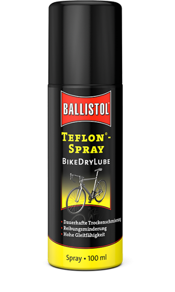 Ballistol Teflon™-Spray